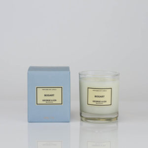 Bogart - scented candles NZ