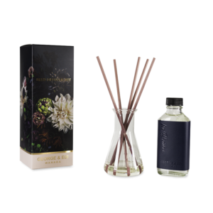 GEORGE & EDI DARKER SIDE REED DIFFUSER - IN BLOOM