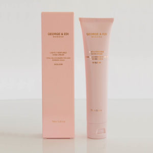 in Bloom - Natural NZ hand Cream by GEORGE & EDI