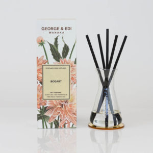 GEORGE & EDI Bogart reed diffuser set New Zealand
